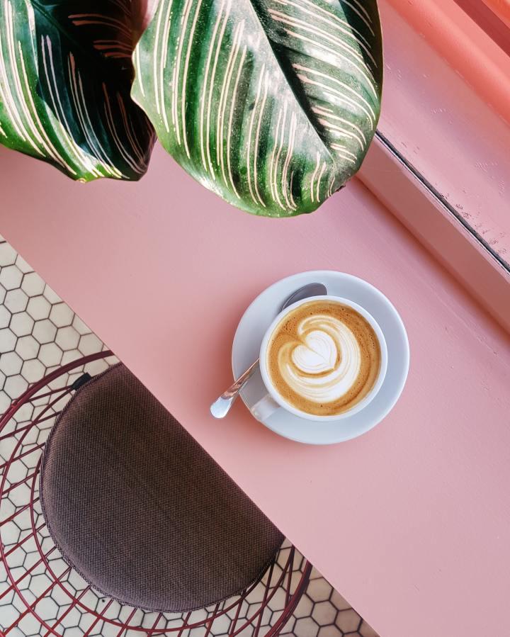 Mijn 5 favoriete koffie hotspots inTilburg