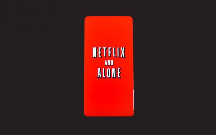 Online meidenavond of date night met Netflix Party + 10filmtips