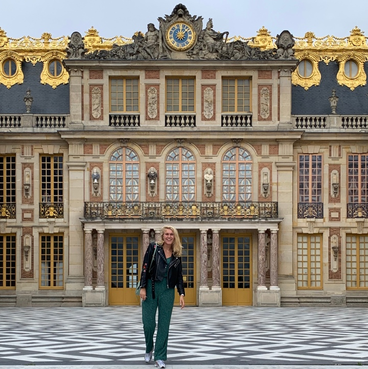 Het Kasteel van Versailles bezoeken tijdenscorona