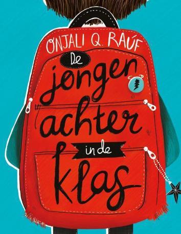 Het jongetje achter in de klas -Onjali Q Rauf