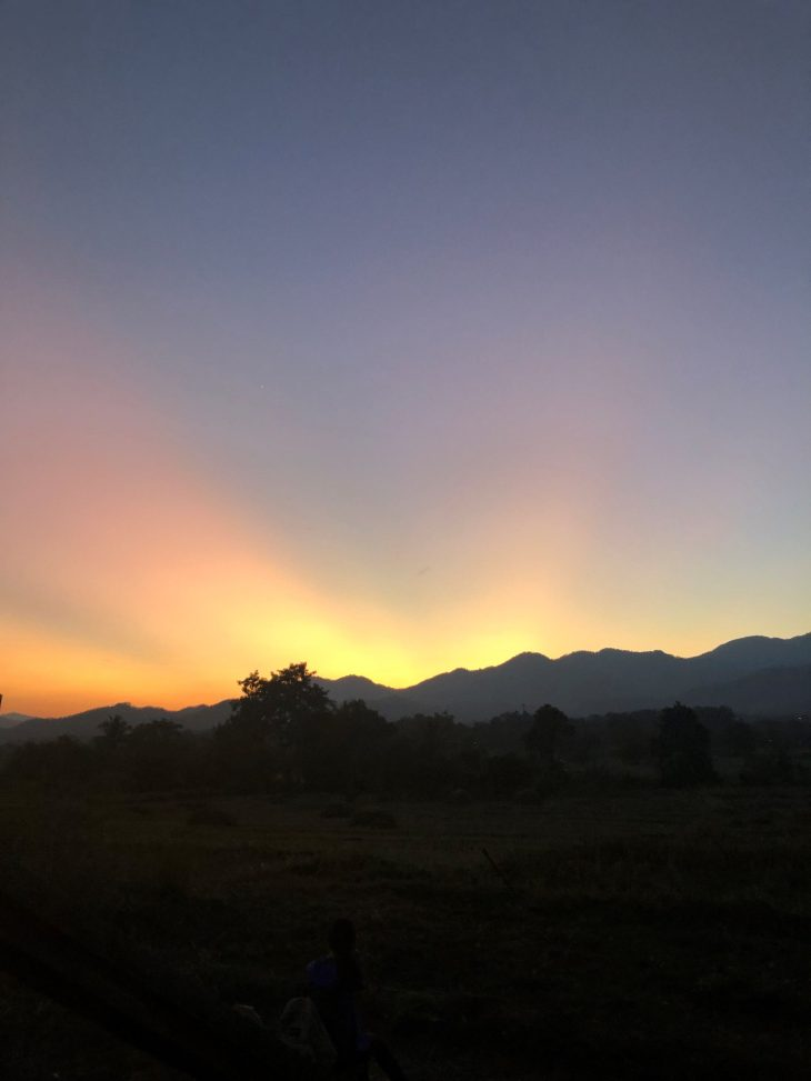 Sunset Pai