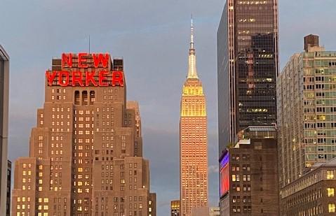 NYC Recap #5 | Een maand in destad