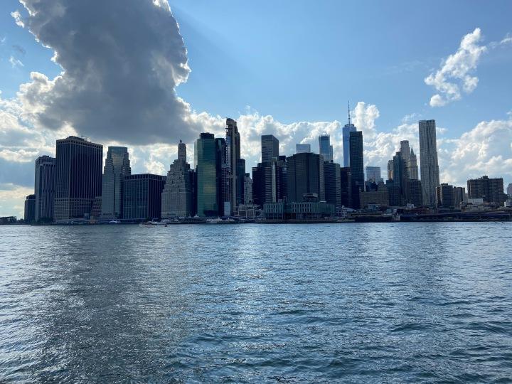 Amerika (en dus New York) gaat weer open voor toeristen uitEuropa
